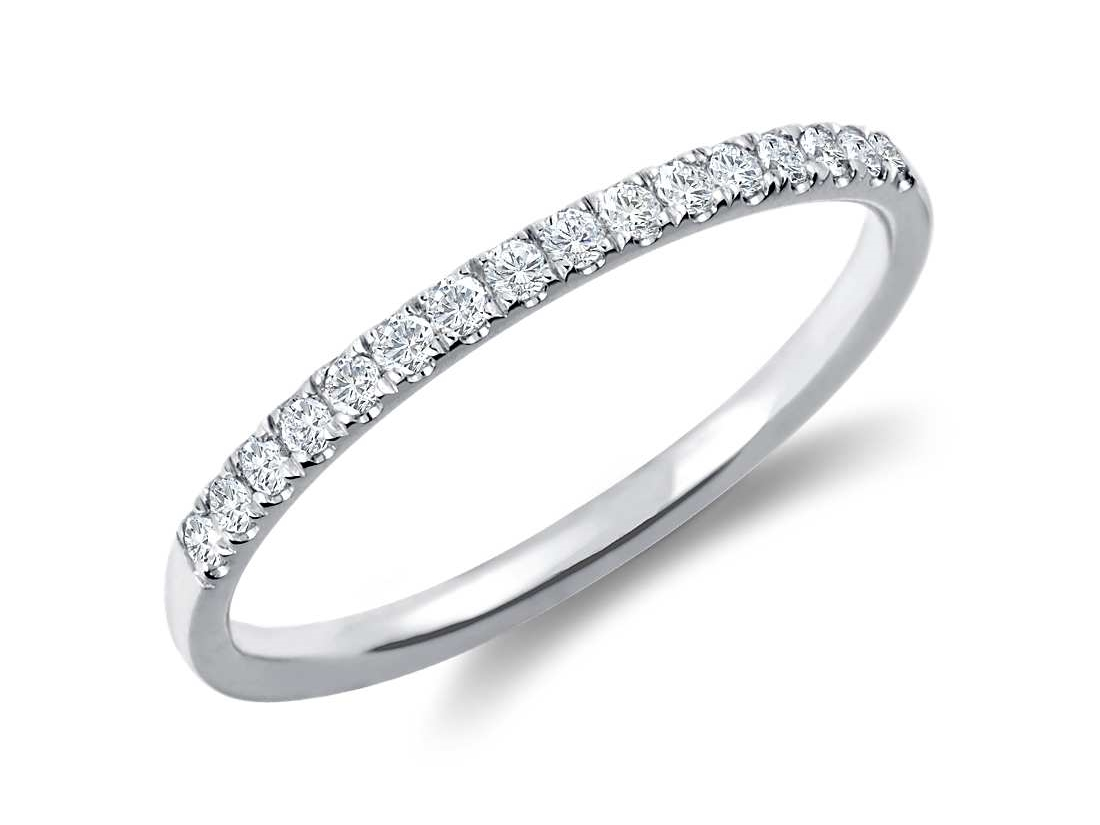 Cincin Berlian Cantik Elegan
