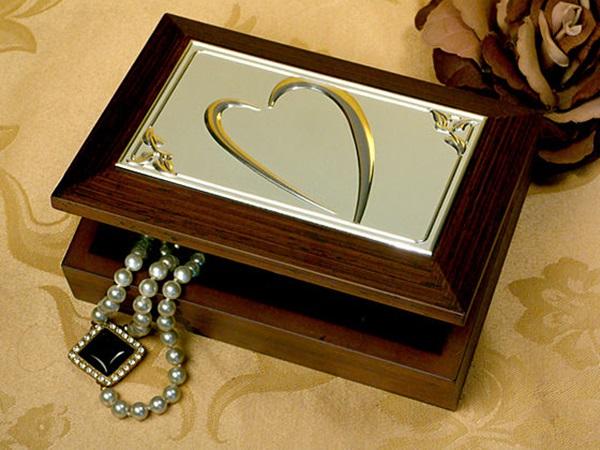 Kotak Perhiasan Cantik Elegan