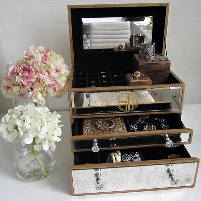 Kotak Perhiasan Indah Terbaru