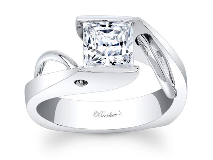 Model Cincin Berlian Sebagai Perhiasan Elegan