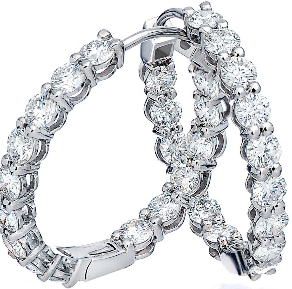 Model Perhiasan Perak Cantik Elegan