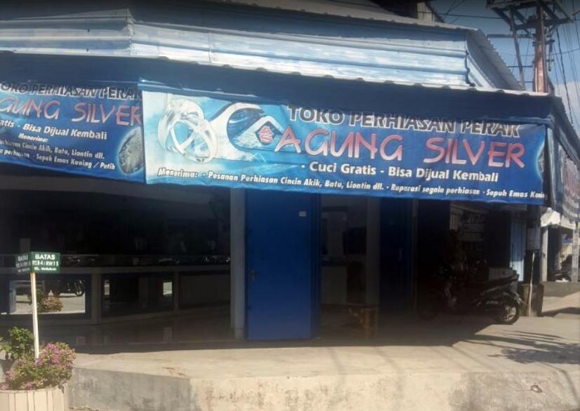 Agung Silver Surakarta