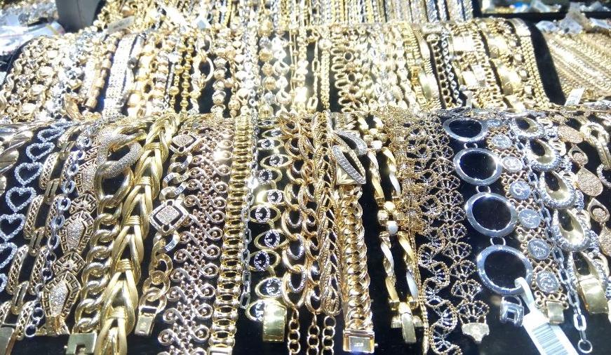 Cikini Gold Center Jakarta Pusat