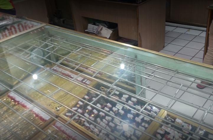 Gold Shop Gadjah Sidoarjo Surabaya