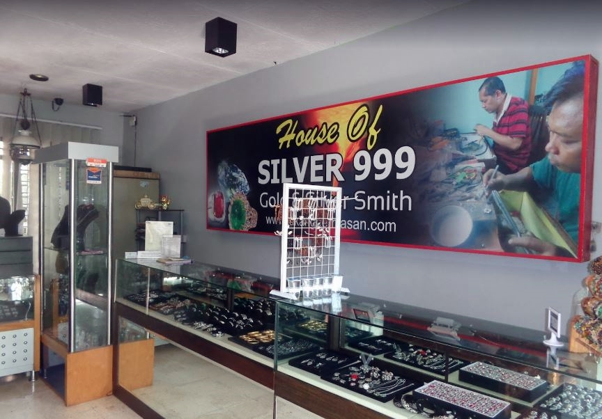 House Of Silver 999 Malang