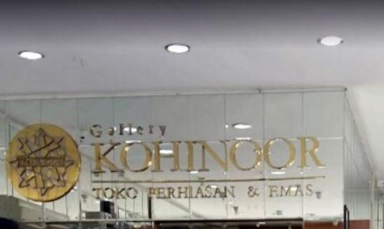 Kohinoor Gold Shop Denpasar