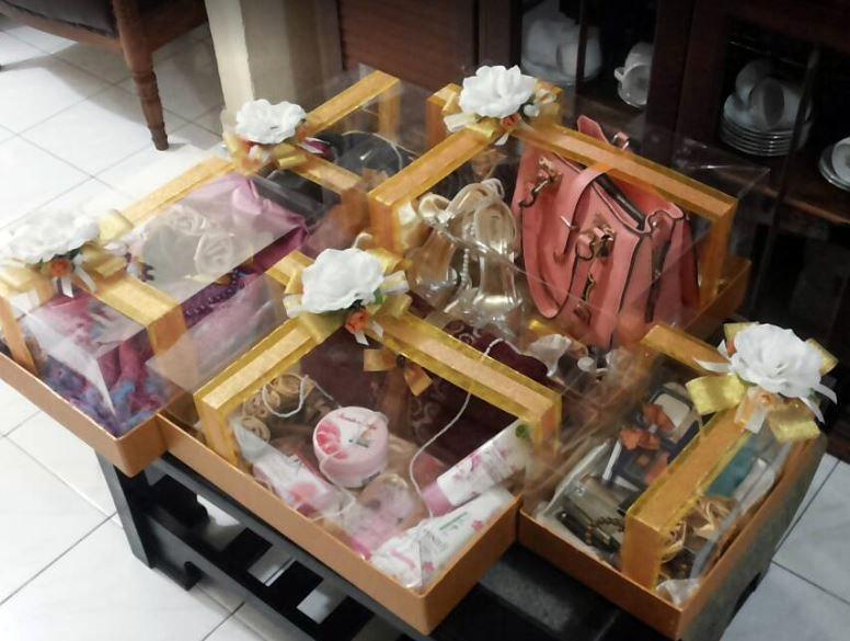 Kotak Hantaran BOBO HOUSE Pekanbaru