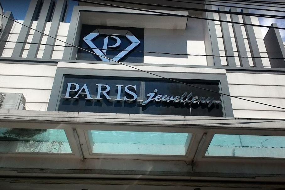 Paris Jewelery Semarang