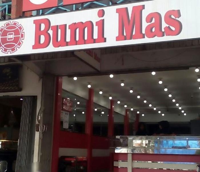 Toko Emas BUMI MAS Lawang 1 Malang