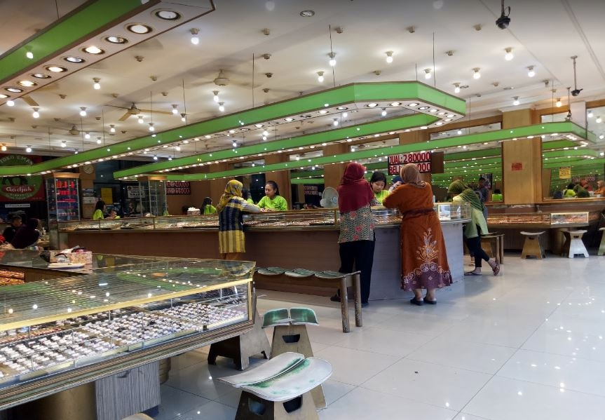 6 Toko Emas Di Sidoarjo Review Alamat