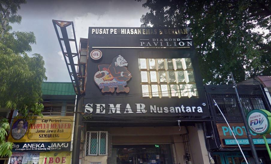 Toko Mas Semar Semarang