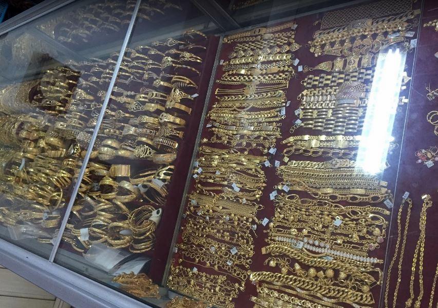 Toko Perhiasan Emas Bogor Makassar