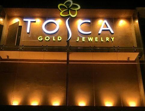 Tosca Gold Jewelry Denpasar