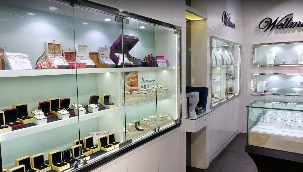 Wellman Jewelry Bandung