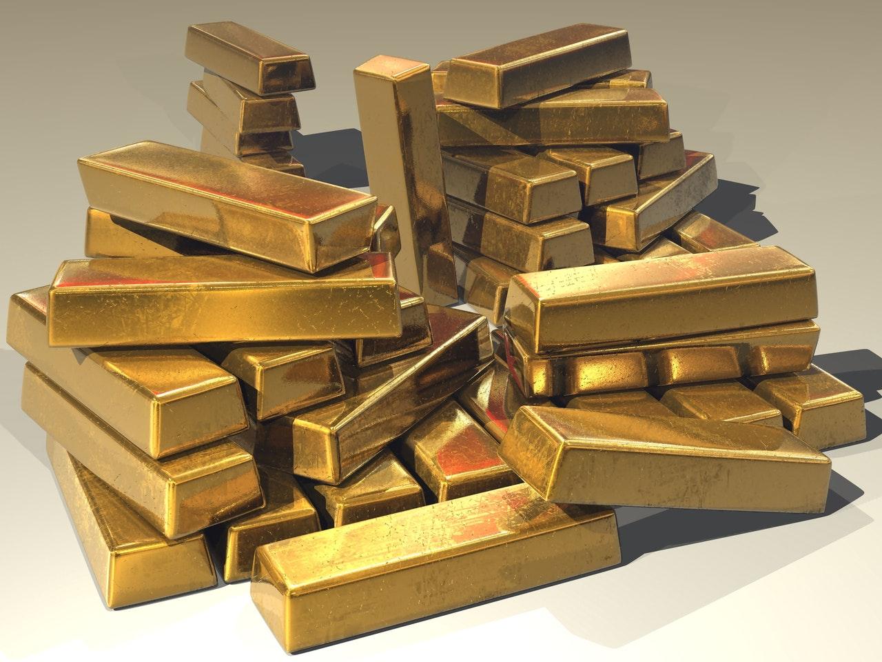 Harga Emas Antam Di Pegadaian