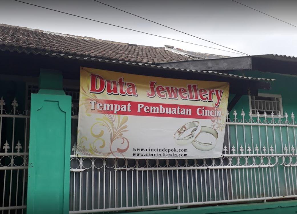 Toko Emas Duta Jewelry Depok