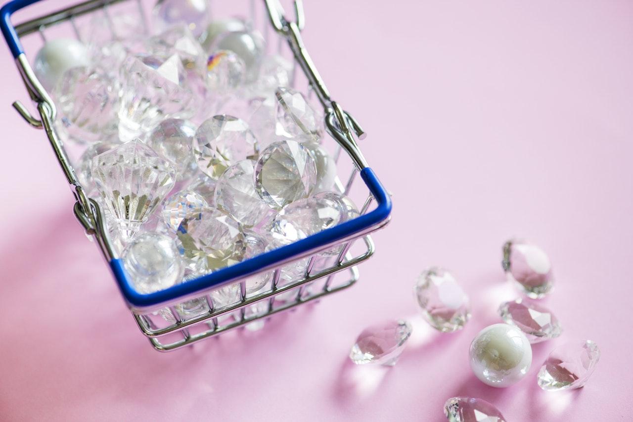 Harga Berlian Per Karat