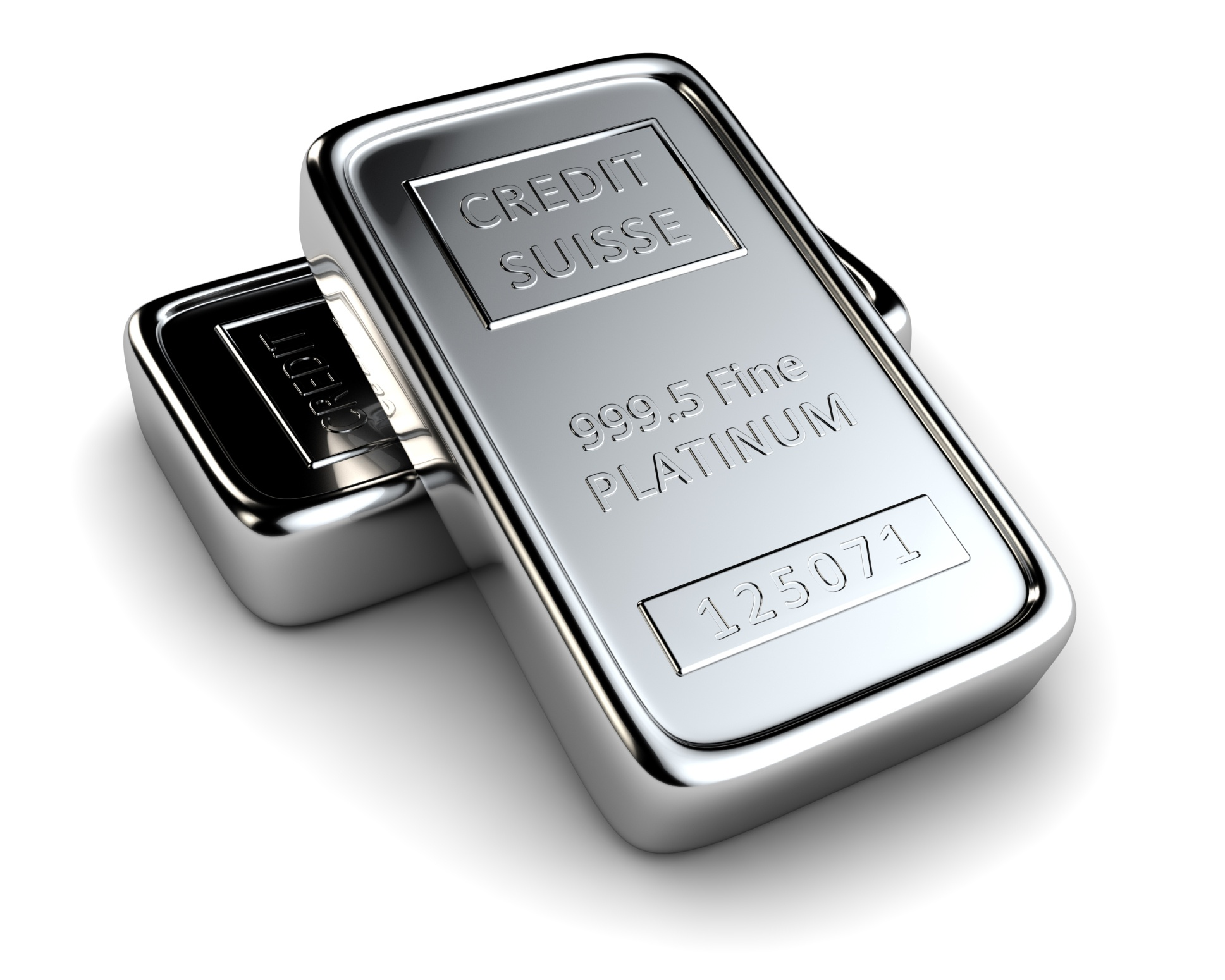 Harga Platinum per Gram