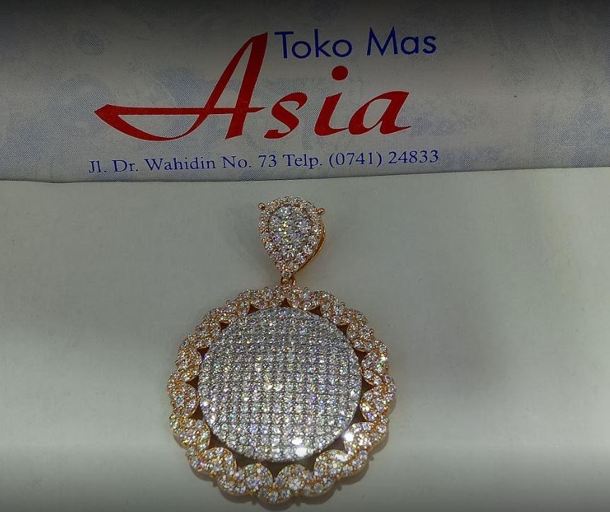 Toko Emas Asia Jambi