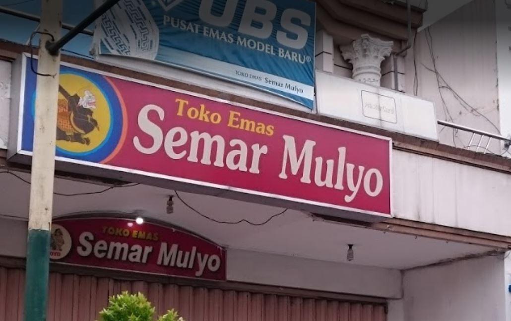 Toko Emas Semar Mulyo Kediri