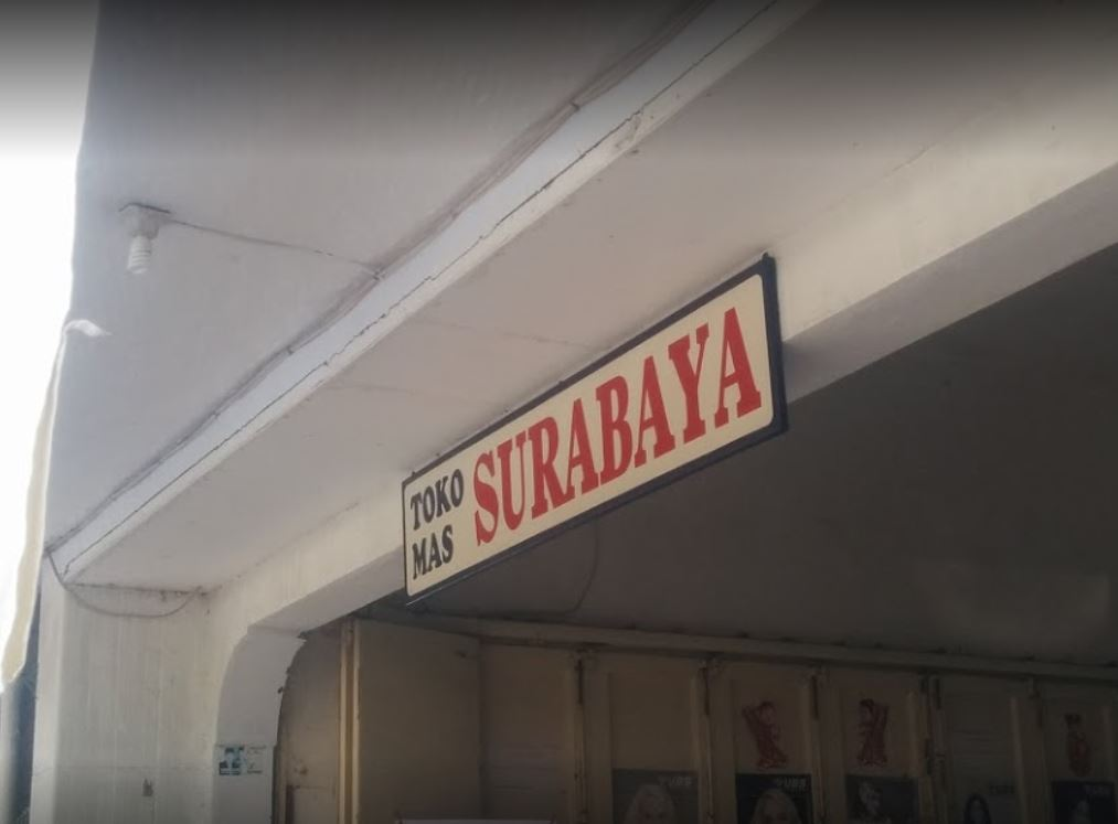 Toko Emas Surabaya Tasikmalaya