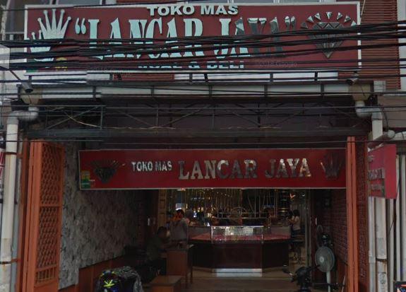 Lancar Jaya