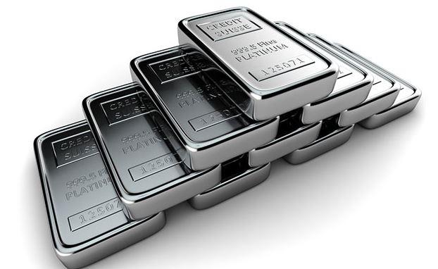 Platinum per Gram Harga