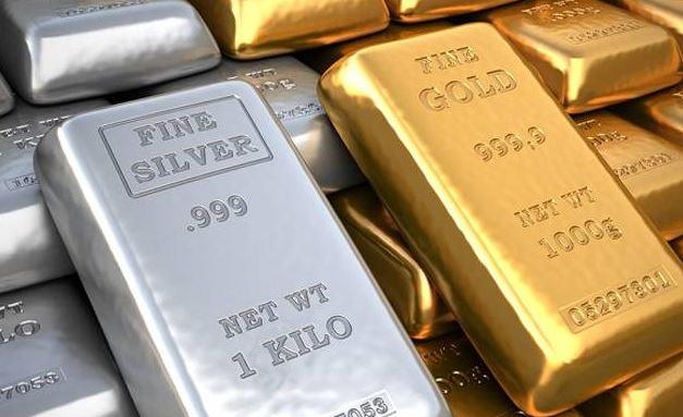 Harga Logam Mulia Antam Emas Perak
