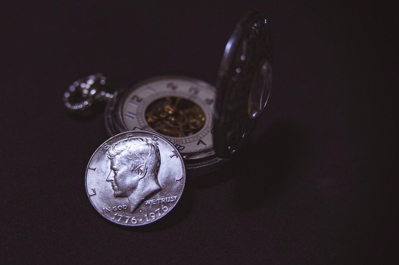 Harga Silver per gram
